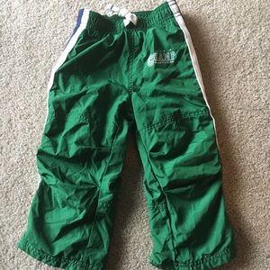 Kids Athletic Pants